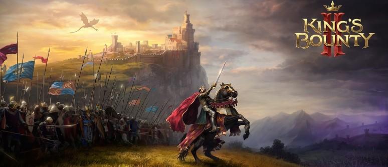 King's Bounty II - Review