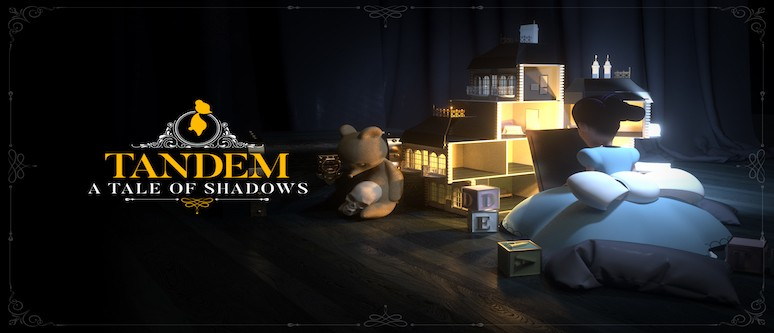 Tandem: A Tale of Shadows - Preview