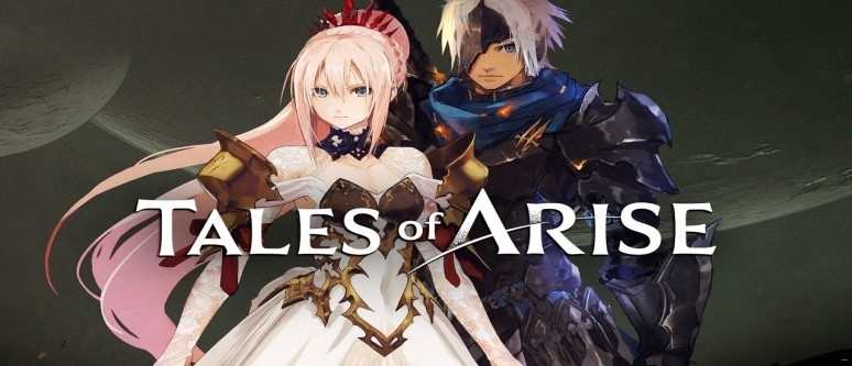 Tales of Arise - Review