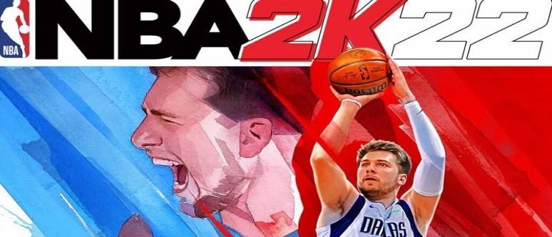 NBA 2K22 - Review