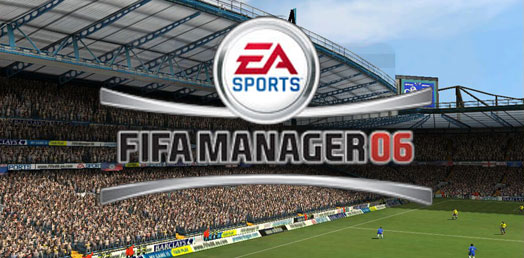 FIFA Manager 06 review