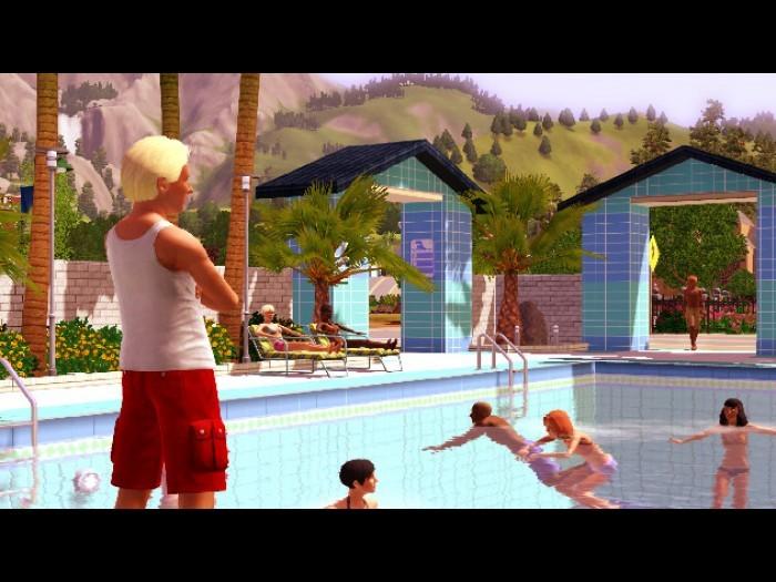 Посмотреть ролик - The Sims 3 1.48 Crack (In Description).