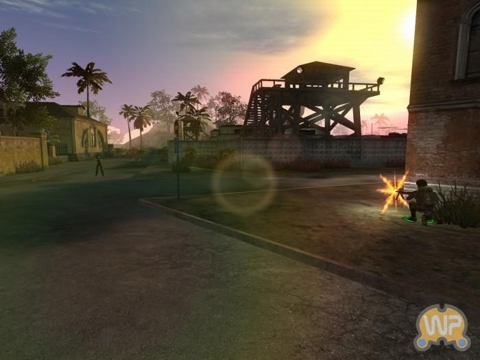 Скриншот из игры 7.62: Перезарядка под номером 4. Смотреть полную версию ск