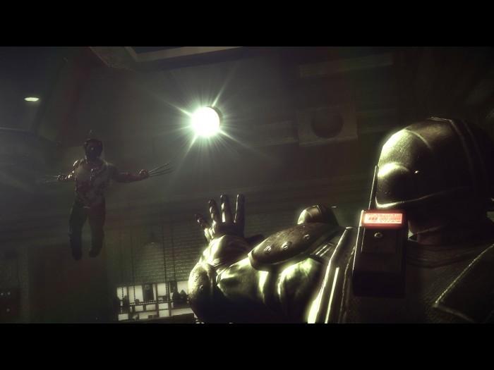 XBOX360 X-Men Origins: Wolverine Region Free/RUSSOUND торрент скачать беспл