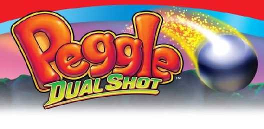 Peggle Dual Shot review