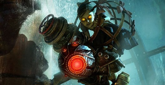 BioShock 2 review