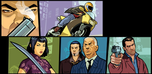 Grand Theft Auto: Chinatown Wars review