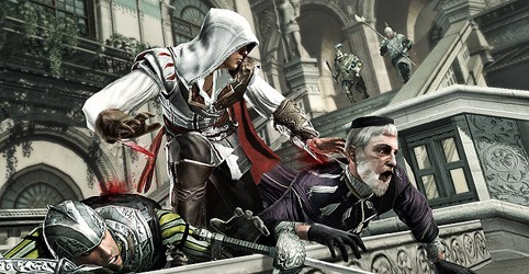 Assassin's Creed II review