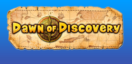 Dawn of Discovery review