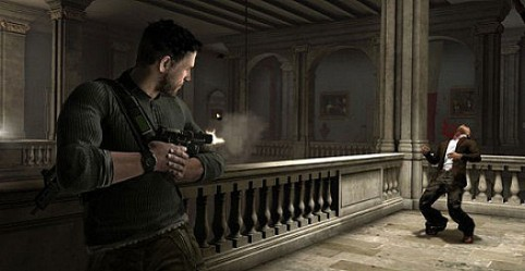 Splinter Cell: Conviction review