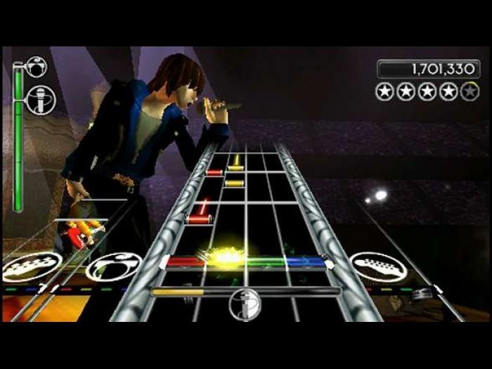 rock band unplugged cso