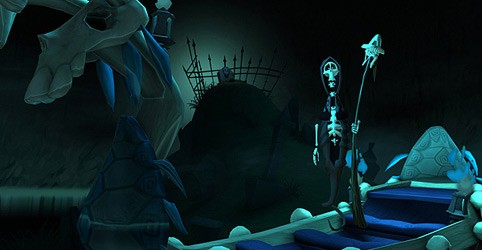 Tales of Monkey Island review
