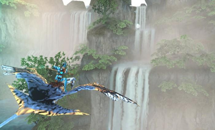 Avatar Legend Of Aang На Psp
