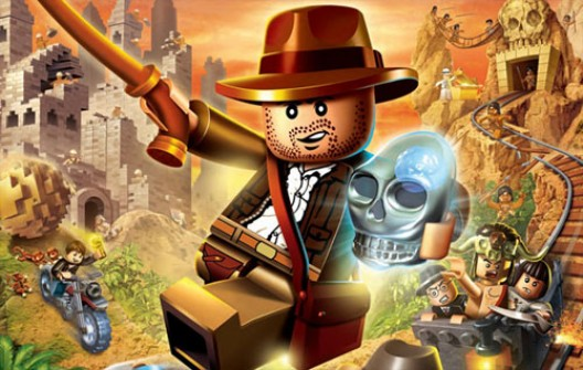 LEGO Indiana Jones 2: The Adventure Continue review