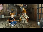 LEGO Indiana Jones 2: The Adventure Continue
