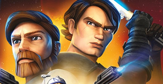 Star Wars The Clone Wars: Republic Heroes review
