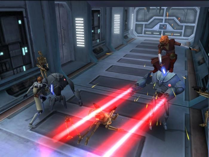 Star wars game creator play online