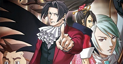 Ace Attorney Investigations: Miles Edgeworth review