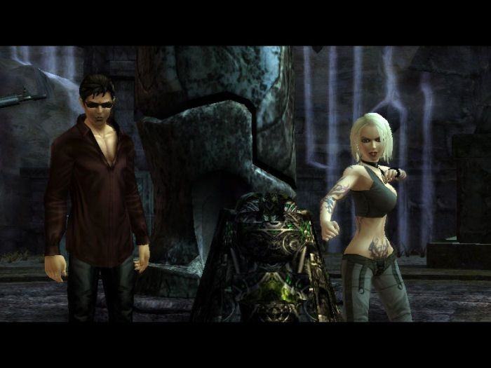 Tomb Raider Legend Screenshots Hooked Gamers