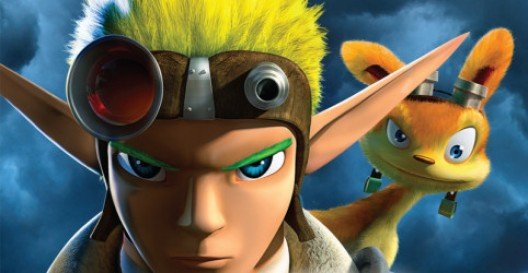 Jak and Daxter: The Lost Frontier review