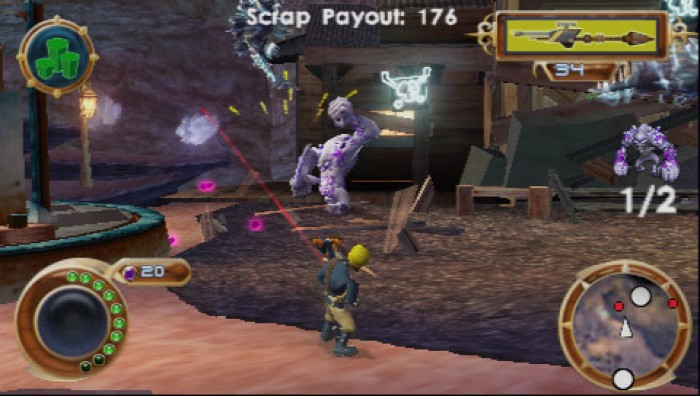 jak and daxter ps2 iso
