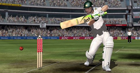 Ashes Cricket 2009 review