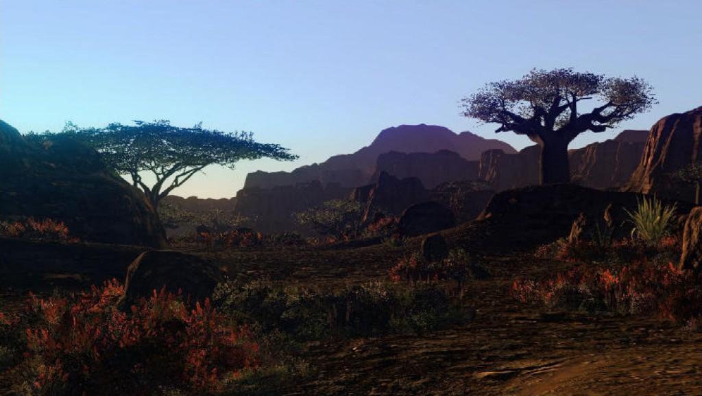 Final Fantasy XIV Online screenshots | Hooked Gamers