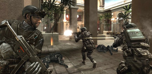 Download Tom Clancy's - Rainbow Six Vegas 2 Baixar Jogo Completo  Full