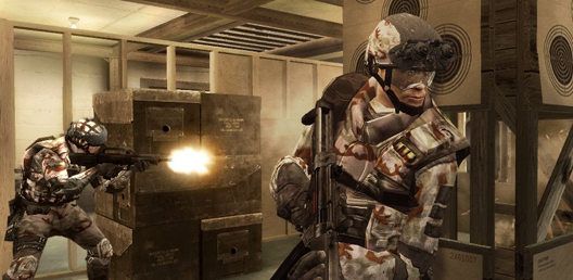 a review of tom clancys book rainbow six If you were excited to see the resurfacing of the next game in the tom clancy's rainbow six series,  book review: hope never dies: an  geeks of doom is.