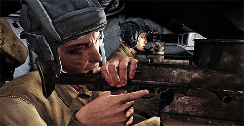 Red Orchestra 2: Heroes of Stalingrad review