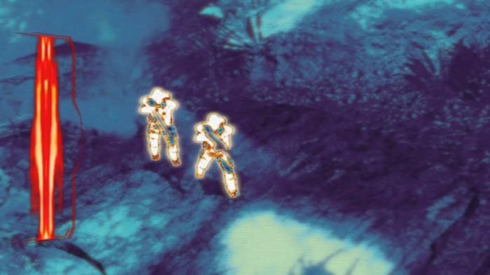 Aliens Vs Predator Xbox 360 Review Quot More Prey Than