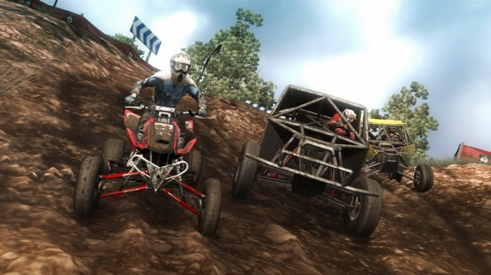 mx vs atv reflex screenshots hooked gamers. Black Bedroom Furniture Sets. Home Design Ideas