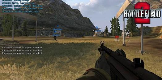 Читы на battlefield 2 sp